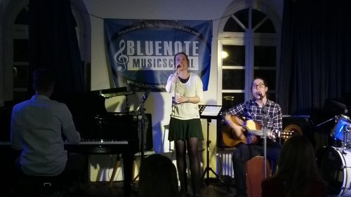 Bluenote Musicnight