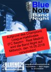 Bluenote Bandnight am 16.05.2018